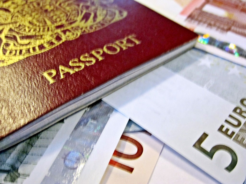 The case for the introduction of an EU Depositary passport