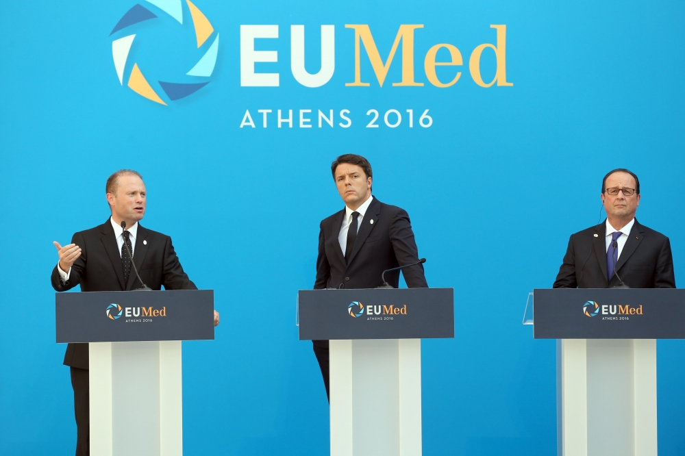 The sixth South EU Summit: Southern leaders unite for a more unified EU