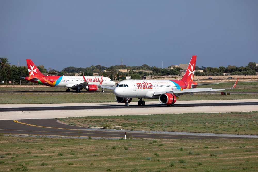 Air Malta makes 108 pilots, 139 cabin crew redundant after unions refuse pay cut
