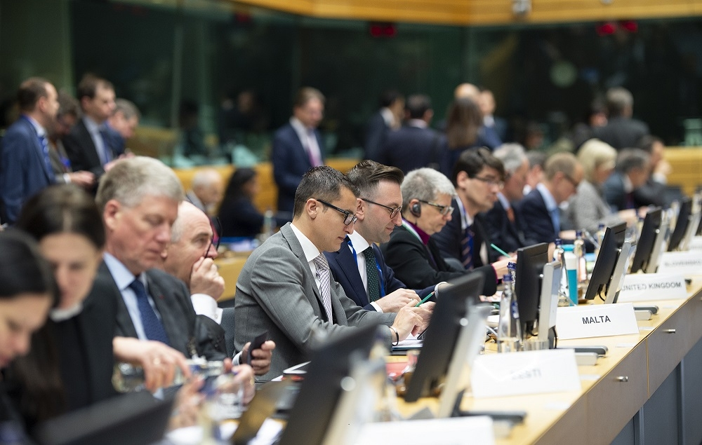 European Space Agency resolution recognises 'Space as an enabler'
