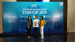 Promoting Malta as a blockchain island  in Vietnam