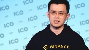 Binance debuts investment in China with crypto media firm