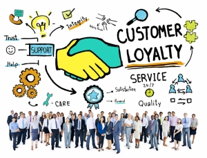 The value of investing in loyal customers