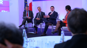 [WATCH] European Commission says Malta is a model for use of EU funds