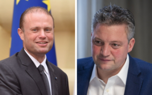 Joseph Muscat ordered illegal €241,000 contract for Konrad Mizzi