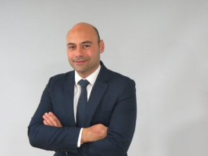 New investment advisor at Jesmond Mizzi Financial Advisors