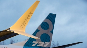737 MAX crisis leads to Airbus edging Boeing in deliveries