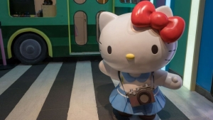EU fines Hello Kitty €6.2m for competition breach