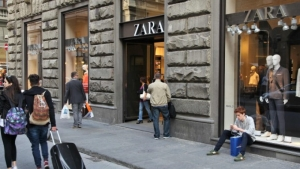 Global expansion bolsters profits at Zara owner Inditex