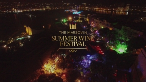 Marsovin Summer Wine Festival cancelled amid Covid-19 pandemic
