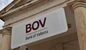 BOV says 'progress' being made in making new USD correspondent banking arrangements