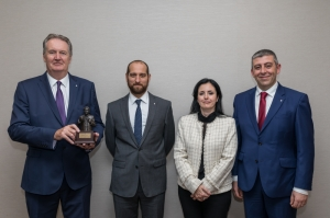 BNF Bank wins Bank of the Year 2020 Award