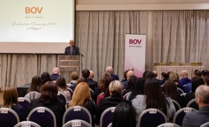 Employee personal development rewarded and encouraged by Bank of Valletta