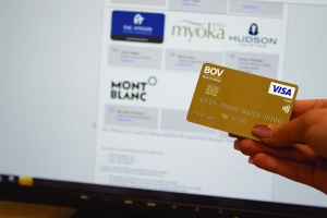More retail outlets join BOV Cards Loyalty Rewards Programme