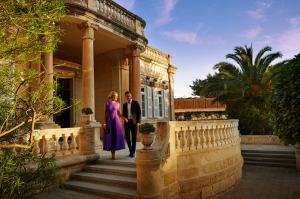 Corinthia Palace Hotel & Spa named 'Malta's Leading Hotel'