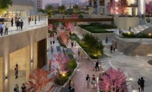 MIDI to transform Garden Battery into 7,000sq.m public landscaped plaza