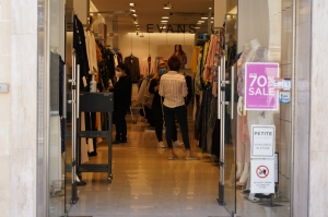 Retailers struggling to survive amid slow sales in post-COVID limbo