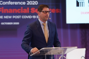 FinanceMalta hybrid annual conference brings together all industry stakeholders