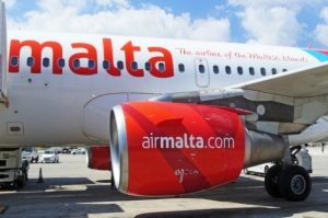 Government conducting studies on operating new routes without Air Malta