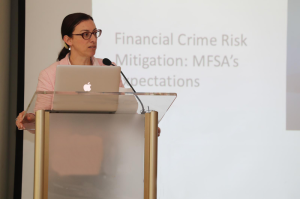 MFSA outlines expectations on financial crime risk mitigation in industry workshop