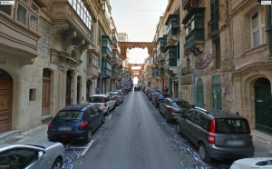 Conserving scheduled properties in Valletta