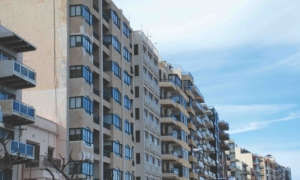 Unregistered holiday apartments could number more than 3,000