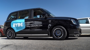 Ryde, the latest ride-hailing service