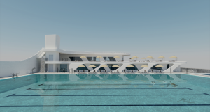 PA to invest 2.2million in new Siren's aquatic sports complex