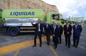 Liquigas Malta marks its first 10 years