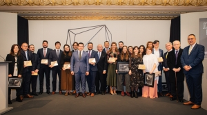 Best architecture and design projects for 2019 recognised at MASP awards event