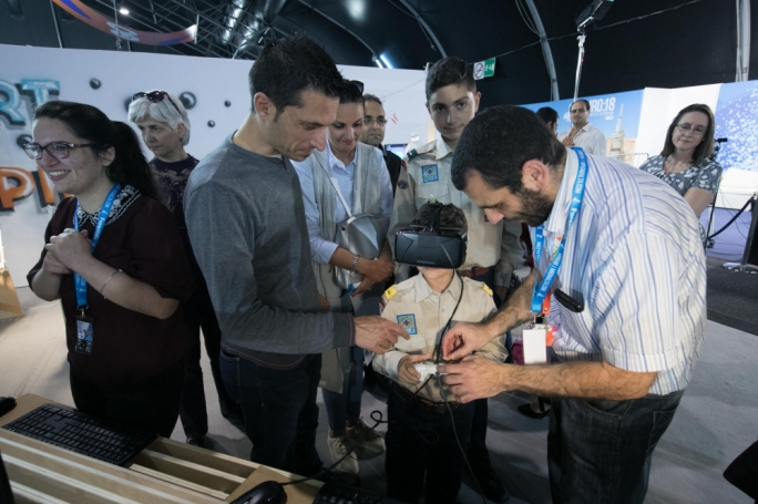 Malta's biggest tech event, MRO19 Technology & Gadgets Expo, starts tomorrow