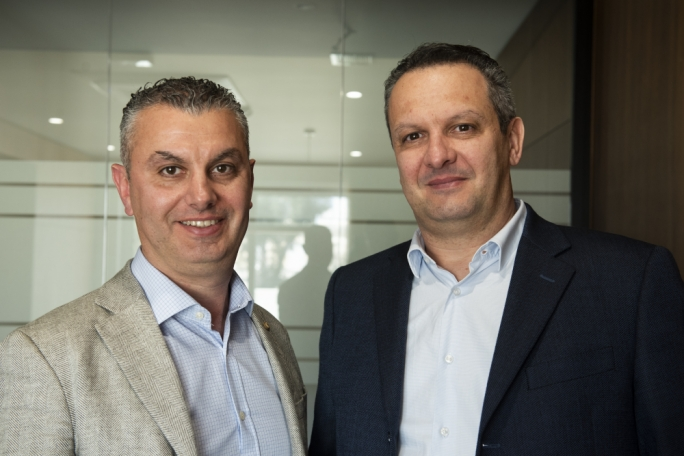 INTERVIEW | Geoffrey and Brian Friggieri: Busy Bee's growth, its kannoli and ottijiet