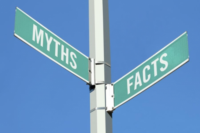 Investment myths debunked
