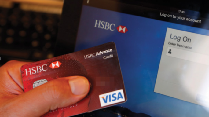 HSBC credit card promotion benefits Hospice Malta
