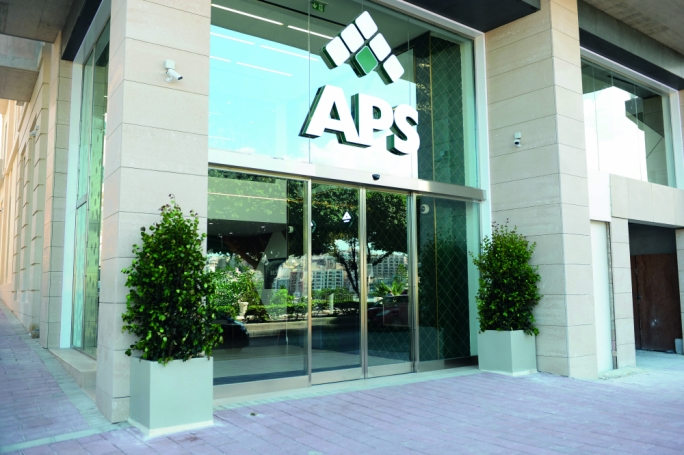 No plans for closing of branches at APS Bank