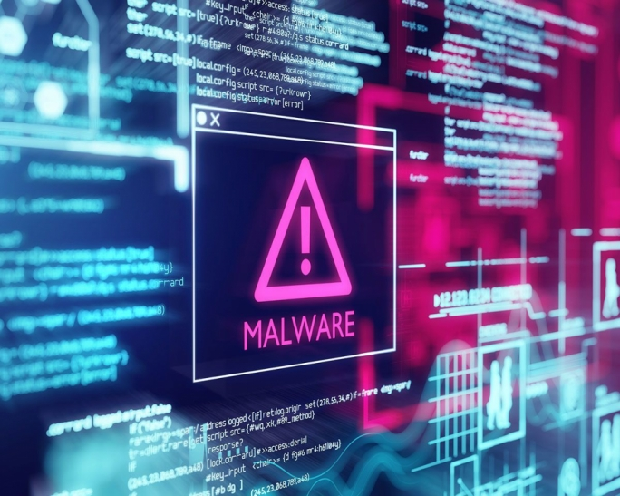 8% of Maltese internet users have been infected by ransomware