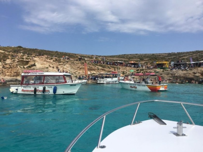 Licensed boat operators join Malta Chamber of SMEes