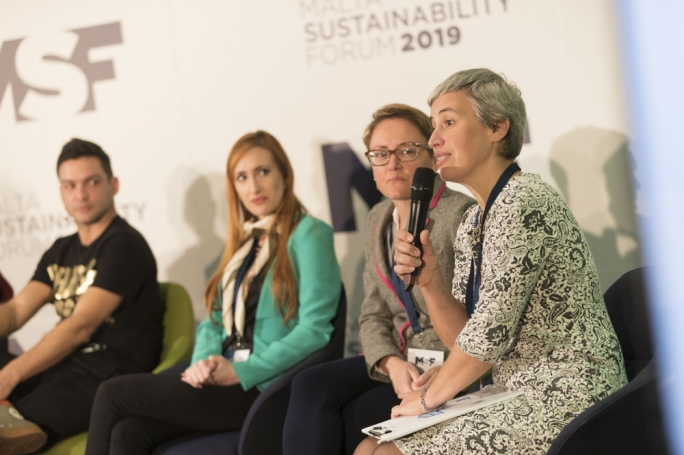 Local and international speakers lined up for Malta Sustainability Forum 2021