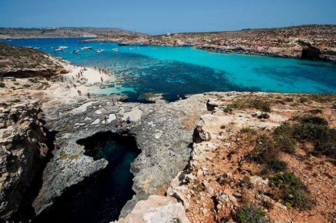 Trips to the Isle of Calypso go high tech with Visit Gozo app