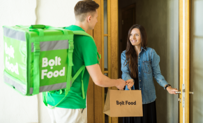 Bolt aims to reduce average food delivery time in Malta to below 30 minutes