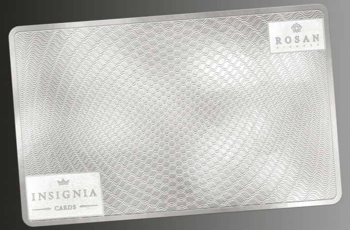 Insignia launches first-ever clean payment card