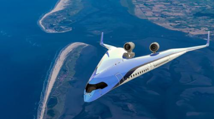 Cars and aircraft... exciting future with hydrogen and fuel cells
