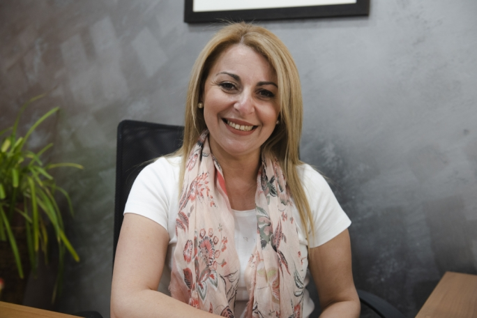 INTERVIEW | Janice Azzopardi: Property intermediaries ... not salesmen