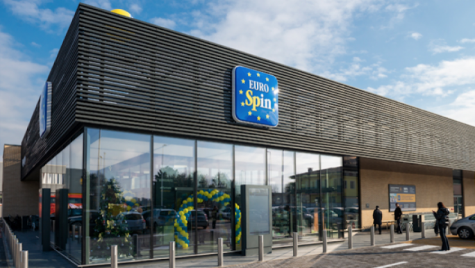 GRTU 'very concerned' discount giant EuroSpin will hit local stores hard