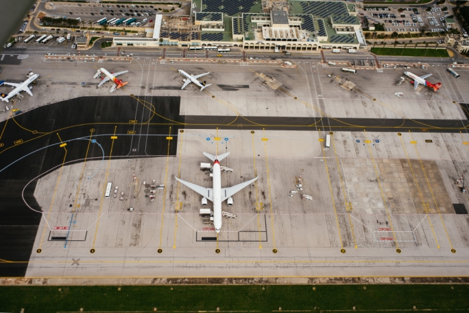 Just over 250,000 passengers travelled through Malta International Airport in August