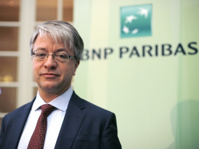 BNP Paribas opposing Malta summons on €1 billion anti-semitism claim
