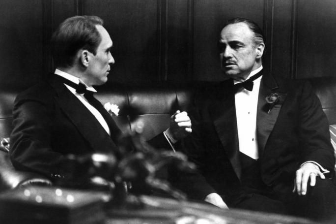 Thomas Hagen was consigliere to Don Vito Corleone in Mario Puzo's novel The Godfather and Francis Ford Coppola's film adaptations