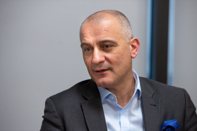 INTERVIEW | Joseph Cuschieri: 'The MFSA will be in a better place by 2021'