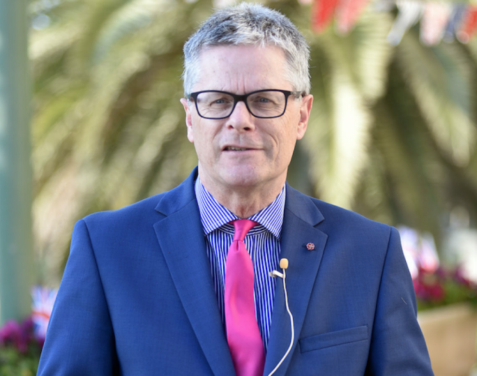 INTERVIEW | Stuart Gill: Exciting times ahead for Malta/UK relationship