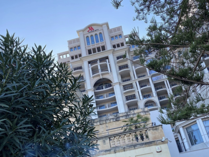 Malta's first Marriott opens after €30m investment